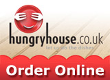 Hungry House Order Online